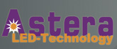 Astera LED Technology GmbH Logo